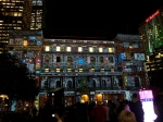Customs House - Vivid 2012