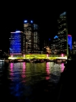 Circular Quay - Vivid 2012